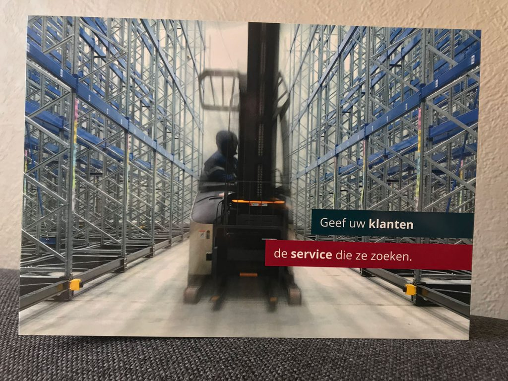 Direct Mailing 2018 - Delta-Temp